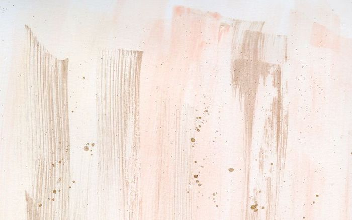gold and pink brush strokes brown spatter desktop backgrounds for windows 10 white background