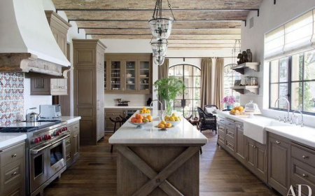 1001 Ideas For A Modern Farmhouse Kitchen Decor,How To Schedule A Task In Windows Server