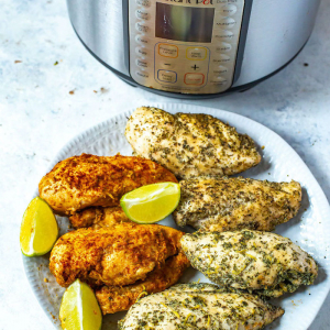 10 Quick and Healthy Instant Pot Recipes To Prepare