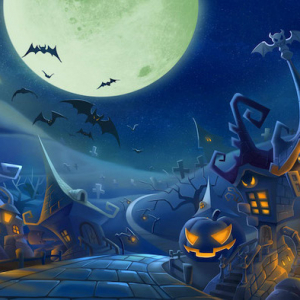 Halloween wallpaper to celebrate the spookiest holiday of the year