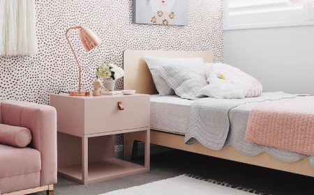 1001 Ideas For Cozy Teenage Girl Bedroom Small Rooms
