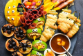 Throw The Spookiest Party With These Easy Halloween Appetizers