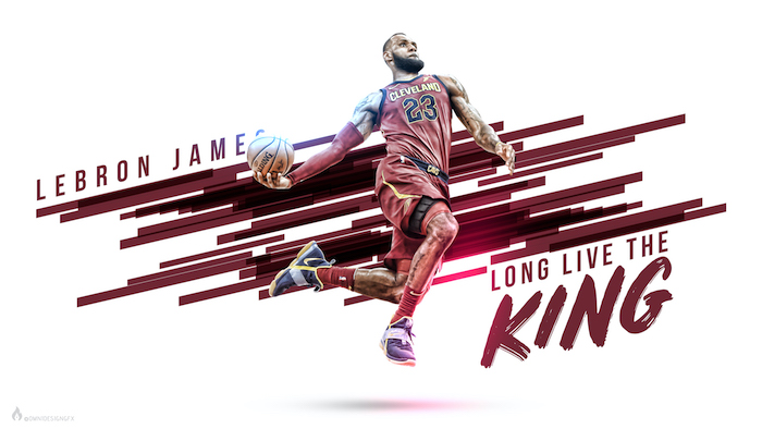 photo collage lakers wallpaper lebron james in the air holding a ball long live the king written in red on white background
