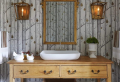 Modern Farmhouse Bathroom Decor for Your Home