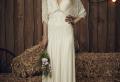 Boho Wedding Dress Trends for Your 2021 Wedding