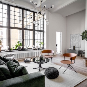 What Is Scandinavian Design And Why Is It So Popular
