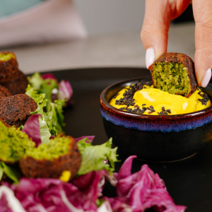 10 Vegan appetizers even non-vegans will love