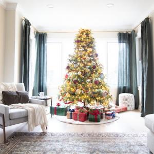 Gorgeous Christmas Tree Decorations Ideas 2020 Edition