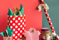 How to Wrap a Present in a Few Different, Spectacular Ways