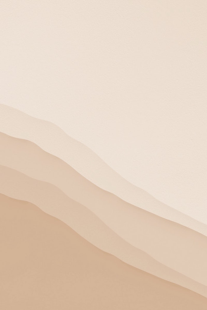 gradient of different shades of beige colors simple desktop backgrounds from the bottom to the top corner
