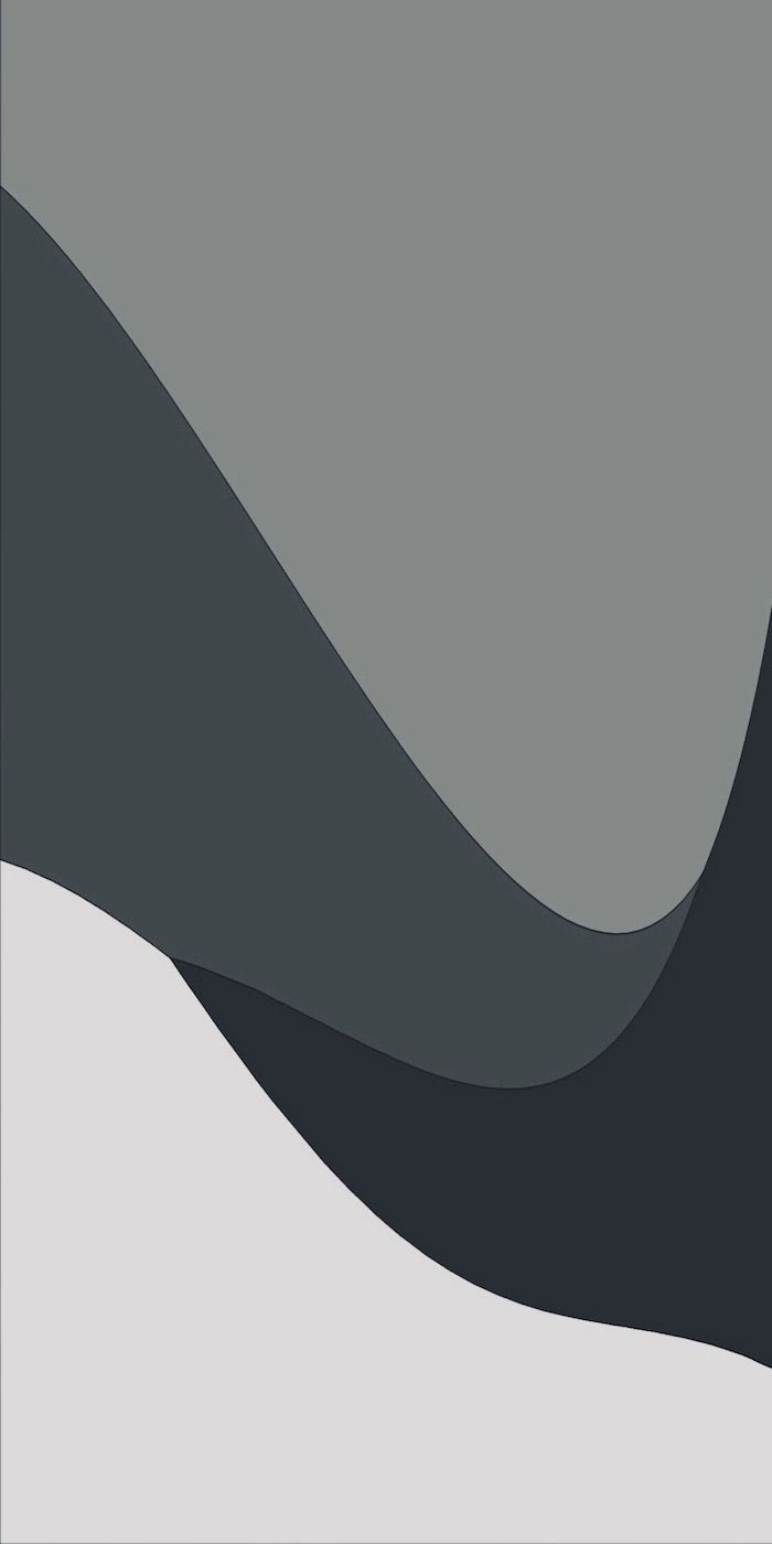 light gray dark gray and black gradient colors minimalist desktop backgrounds white color on the bottom