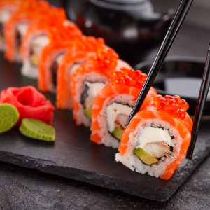 How To Make Sushi - Easy Recipes For Beginners