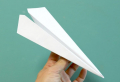 How to Make a Paper Airplane – Fun Activity to Try at Home