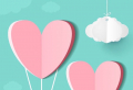Valentines Day Background For All The Love Birds Out There