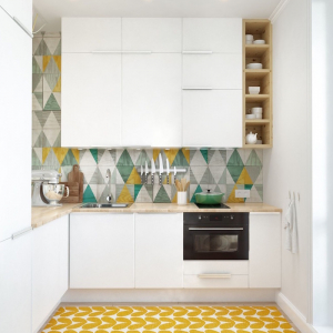 Try These Small Kitchen Ideas to Maximize Your Space