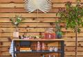 DIY Storage Space for Your Garden