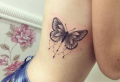 Butterfly Tattoo Designs and the Meaning Behind Them