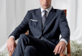Fabrics for suits are synonymous with elegance