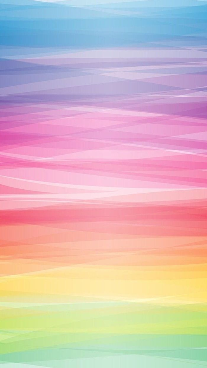 digital drawing of gradient colors cute rainbow backgrounds blue purple pink yellow green