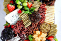 Charcuterie Board Ideas for Your Next Get Together