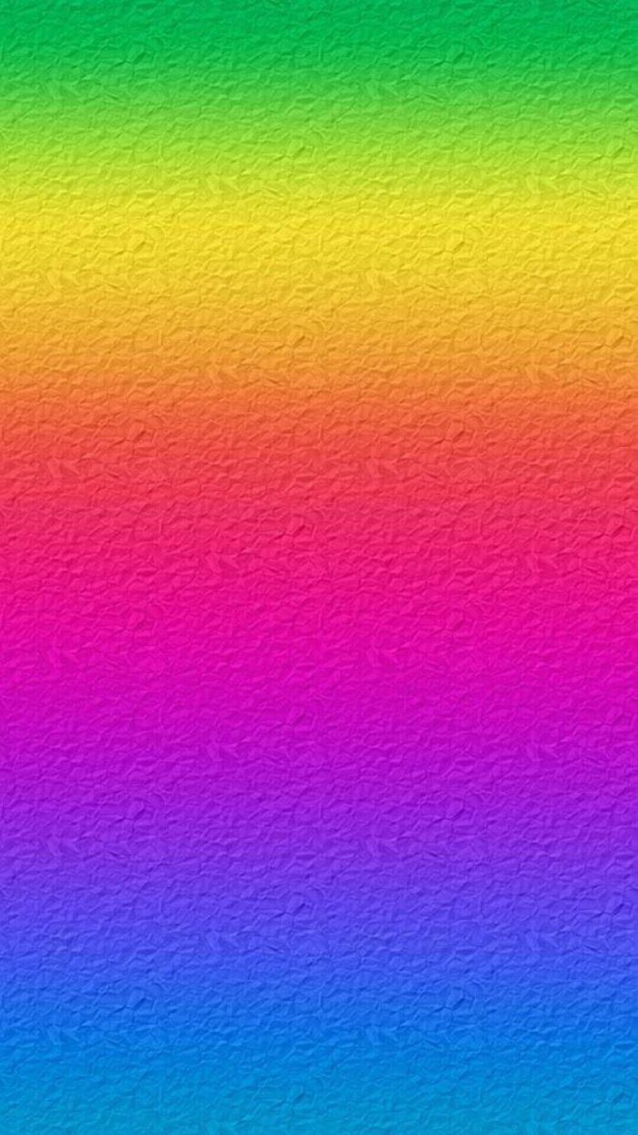 gradient painting on a wall close up photo pretty color backgrounds green yellow pink purple blue