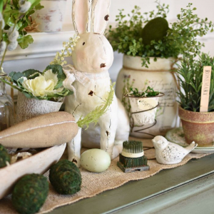 Cute and Easy DIY Easter Decorations to Try in 2021