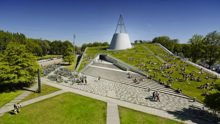 best places to study architecture delft university of technology in the netherlands