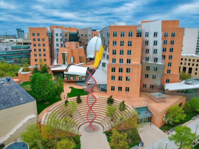 mit university in cambridge study architecture massachusetts instiute of technology