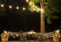 Backyard Lighting Ideas for Those Cool Summer Nights