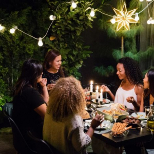 Backyard Lighting Ideas for Those Cool Summer Nights