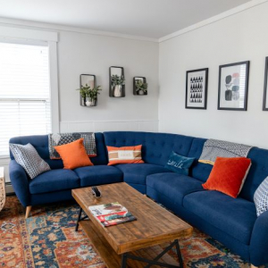 7 Effective Decor Ideas for Living room Walls