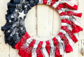 DIY 4th of July Decorations And Ideas