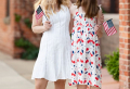 4th of July Outfits For All The Patriotic Ladies