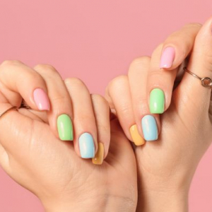 Nail Designs 2021 - What Are The Trends of The Year?