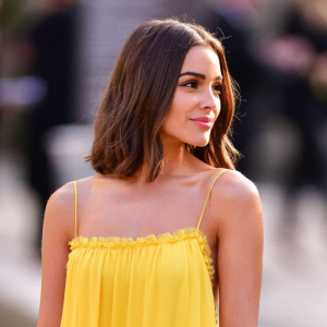 The beauty of the long bob haircut - a few ideas you can steal