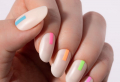 Neon nails – the perfect colors for summer 2021