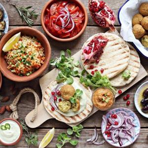 What is Mediterranean diet + Mediterranean diet recipes