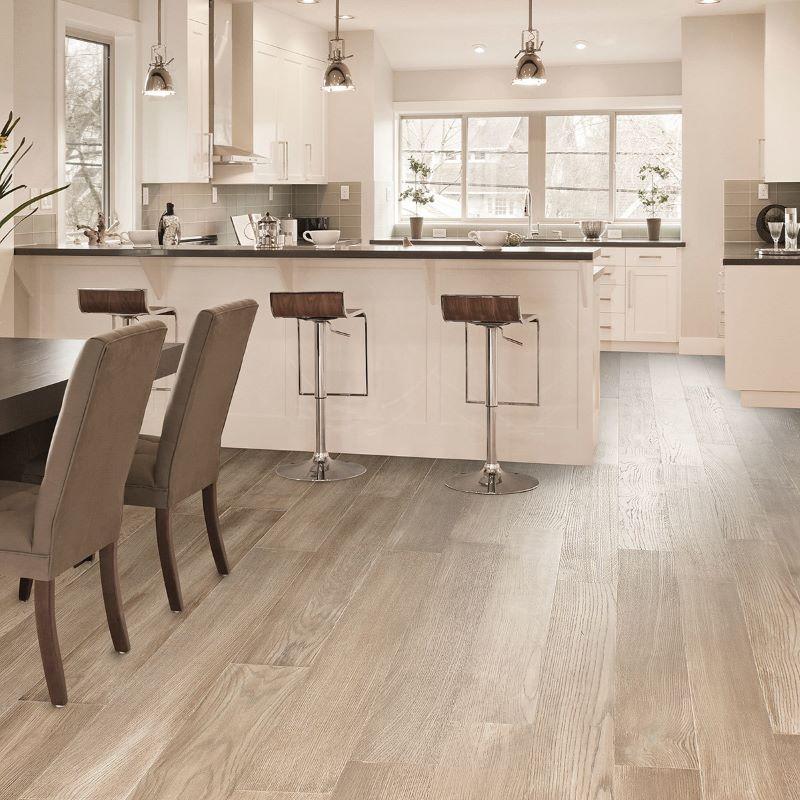 engineered wood types of wood flooring kitchen