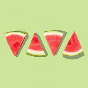 How to tell if a watermelon is ripe - a few easy hacks