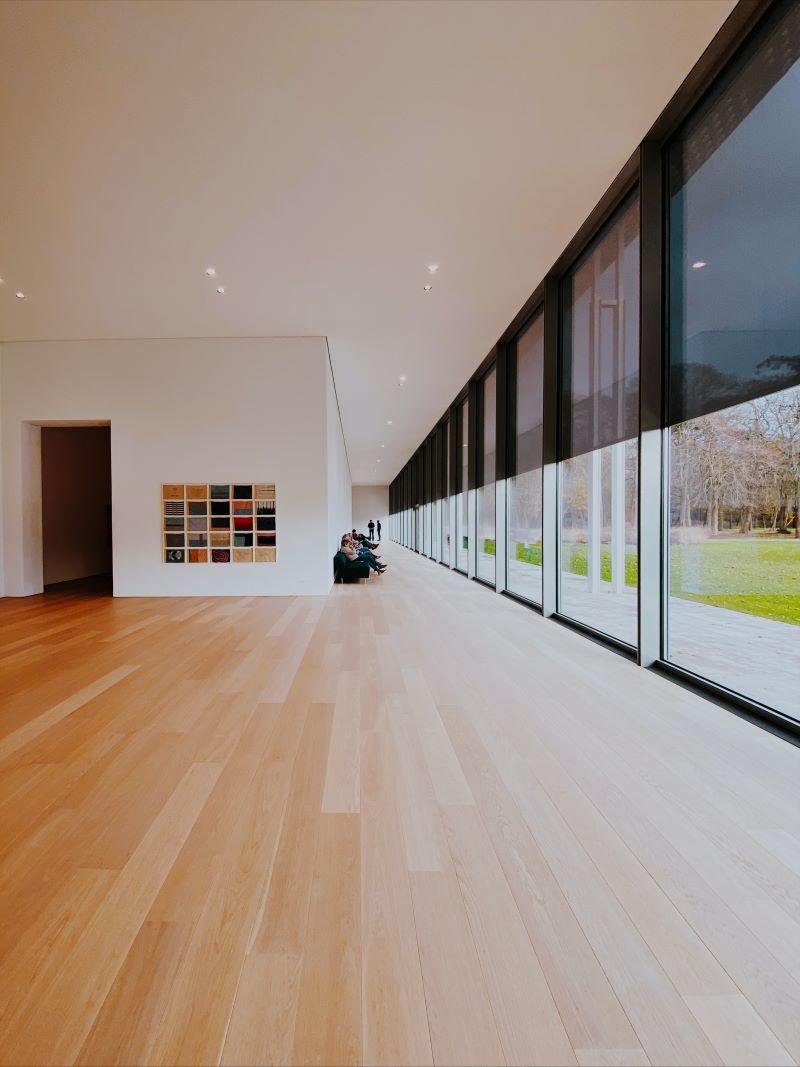 laminate flooring big hallway types of wood flooring