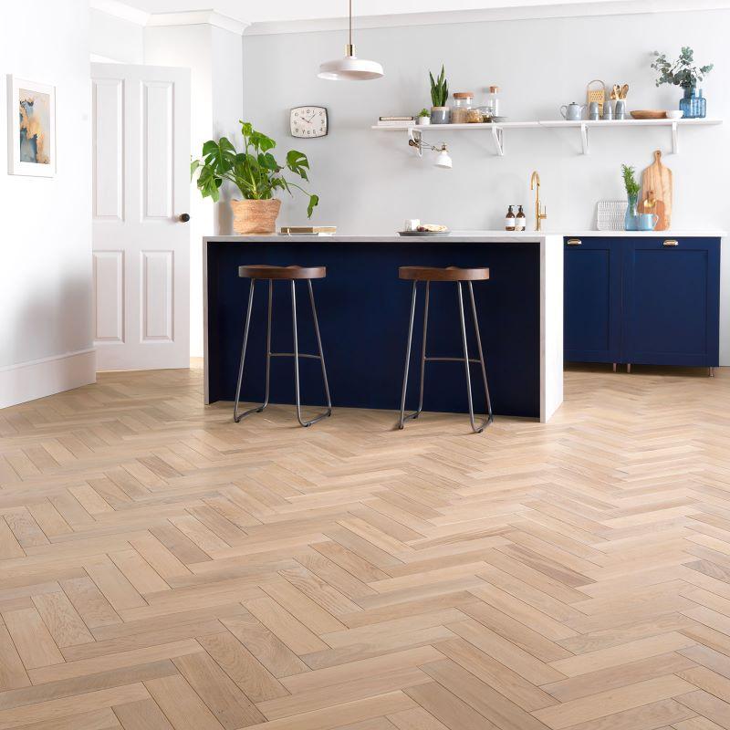 parquet flooring types of wood flooring in kitchen