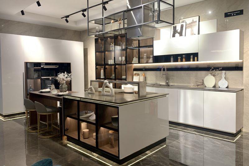 steel cabinets steel kitchen island