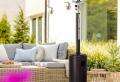 Winter garden design ideas for your home