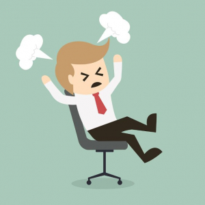 5 Signs It's Time to Quit Your Job