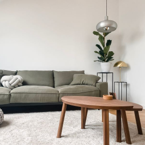 How to Find a Sofa That Fits