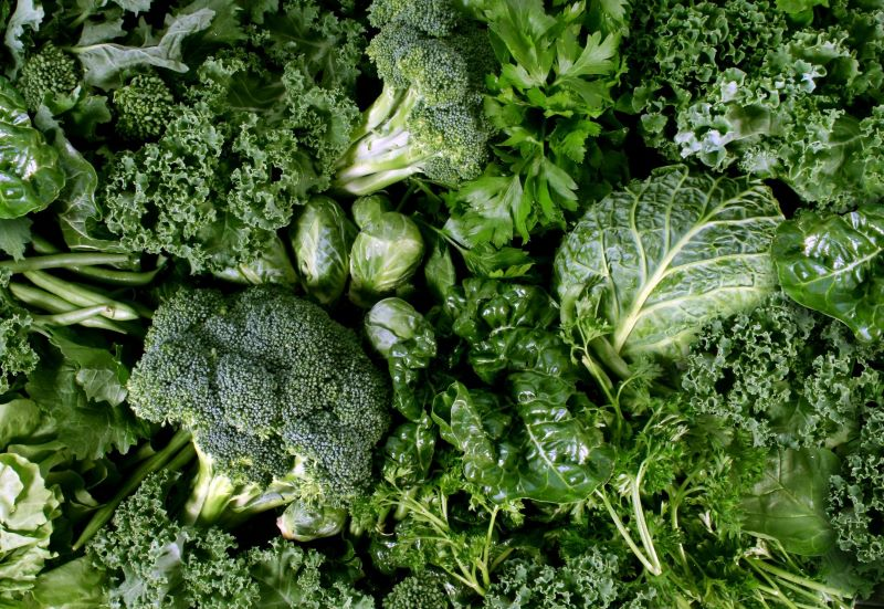 how to detox your liver green vegetables
