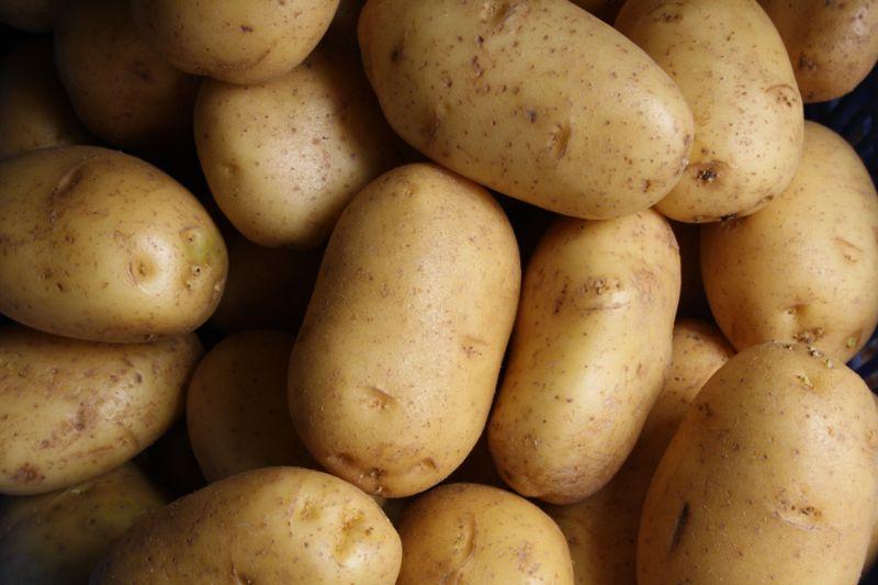 lots of potatoes how long to boil potatoes