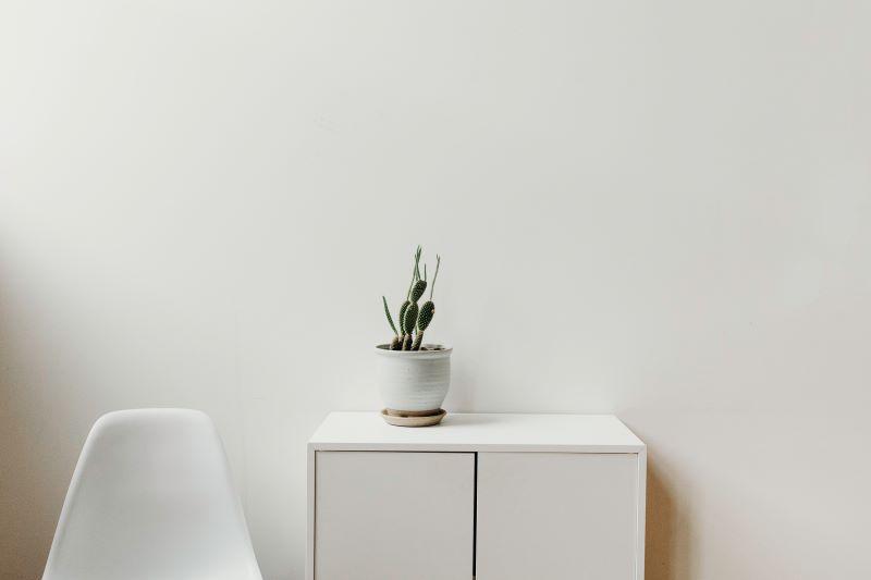 minimalist design redesigning your home hallway