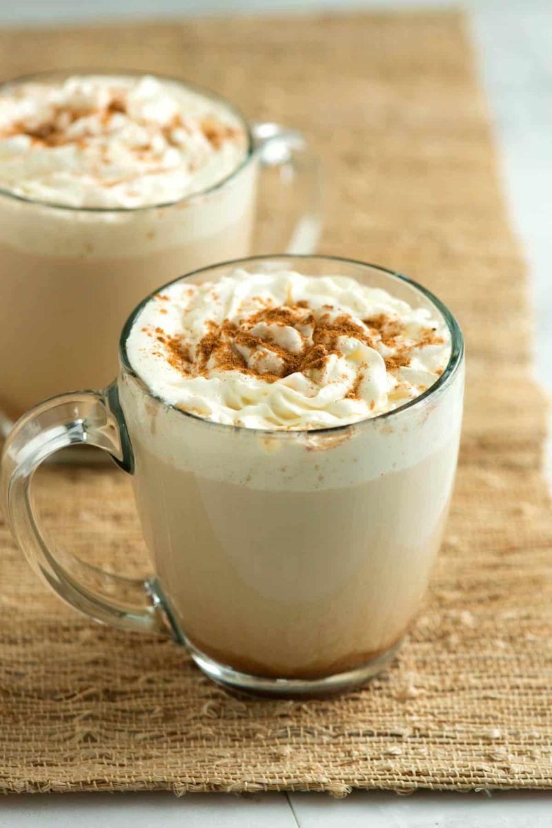 pumpkin spice latte recipe savory pumpkin recipes