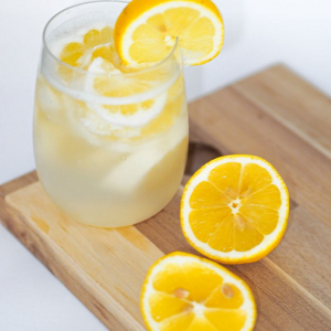 What are the benefits of lemon water - a complete guide